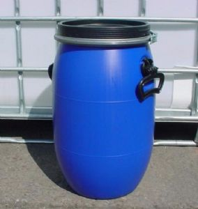 30 litre Clamp Top Drum